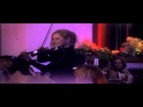 Electric Violin - Amy Video