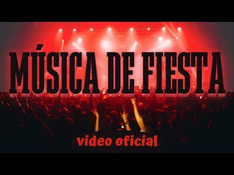 DESORDEN PUBLICO – Música de Fiesta: Music
