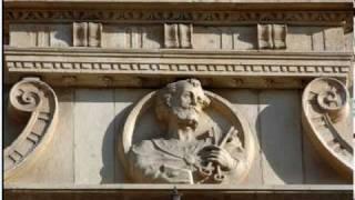 preview picture of video 'Universidad de Alcalá de Henares. University of Spain'