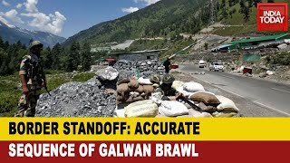 Galwan Valley Brawl: Details Of How Col.Babu Lost His Life, Precise Sequence Of The Brawl |Exclusive - Download this Video in MP3, M4A, WEBM, MP4, 3GP