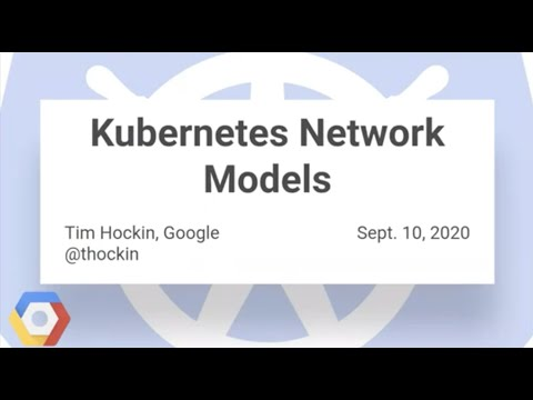 Kubernetes and networks: Why is this so dang hard?