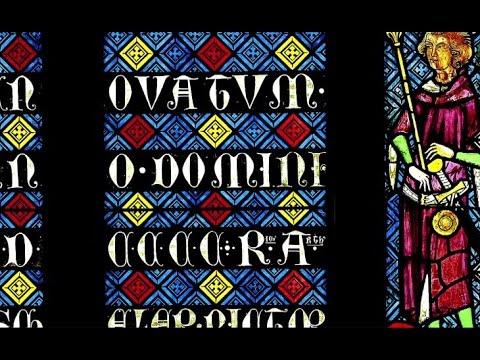 Mittelalterliche Glasmalerei –Nanotechnologie ist älter als vermutet