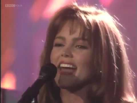 Belinda Carlisle   Heaven Is A Place On Earth 1988 HQ Audio, Top Of The Pops