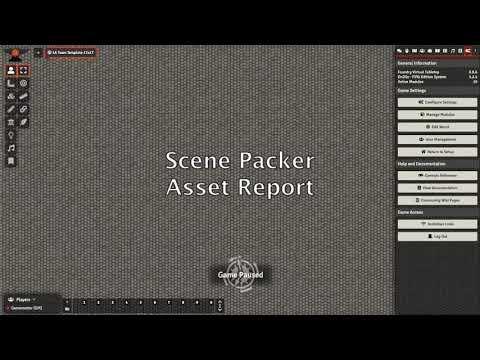 Asset Report