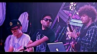 BIG GRiZMATiK LIVE At Electric Forest 2013