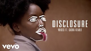 Disclosure - Voices (ft. Sasha Keable)