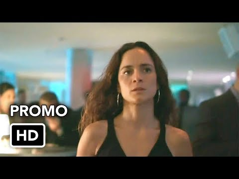 Queen of the South 2.08 (Preview)