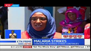 At least 30 people including children die in Marsabit and Samburu due to severe malaria