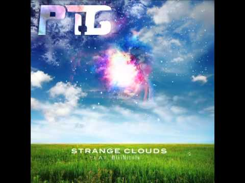 BoB - Strange Clouds (REMIX)
