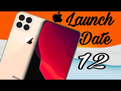 iPhone 12 Launch Date in India, iPhone 12 New Colours,Apple Watch 6, iPad 8th Generation,New Leaks,