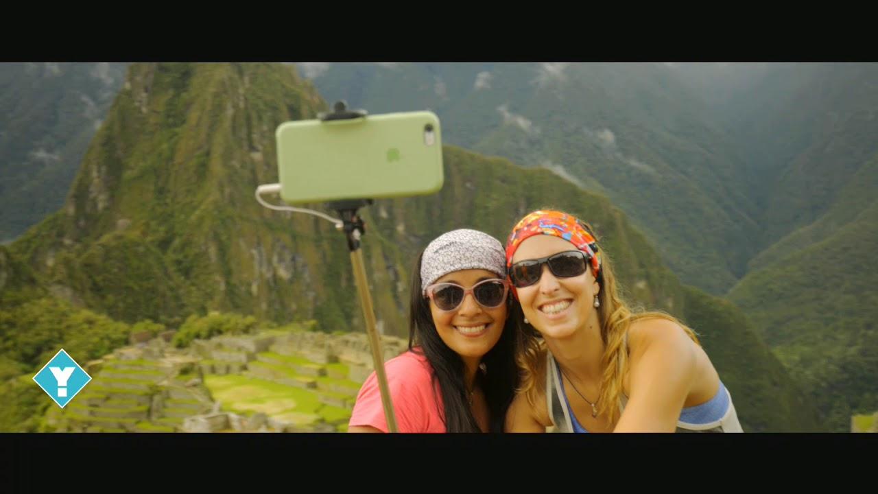 ADV Machu Picchu: Wandern