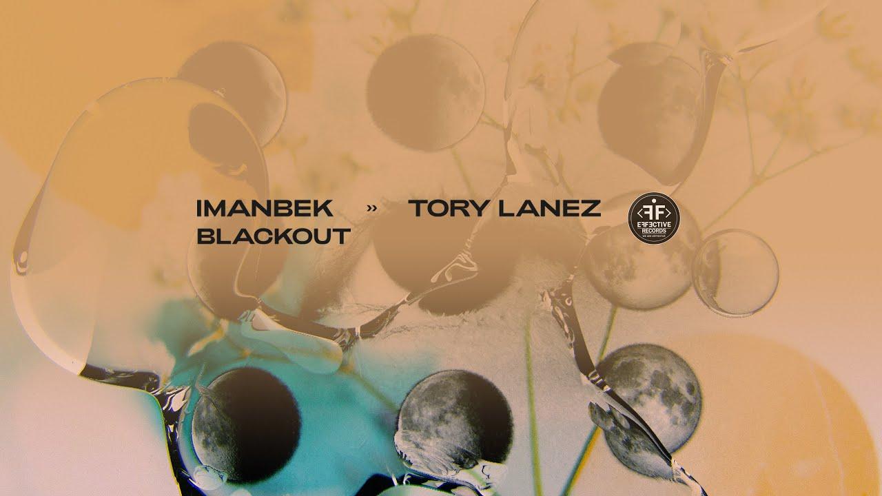 Imanbek - Imanbek feat. Tory Lanez - Blackout