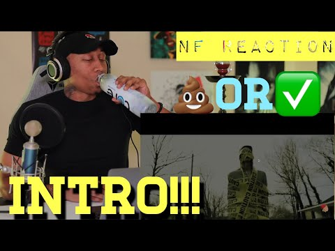 Trash Or Pass Nf Intro Reaction