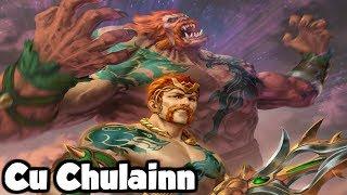Cú Chulainn: The Legend Of The Irish Hulk (Irish Mythology Explained)
