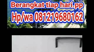 preview picture of video 'travel duri 081219670162 pekanbaru.pp berangkat tiap hari hp 081326256204'