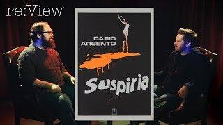 Suspiria (1977) - re:View