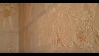 تحميل و مشاهدة حتشبسوت وقصة الولادة الالهية عند الملكة حتشبسوت بمعبد الدير البحري MP3