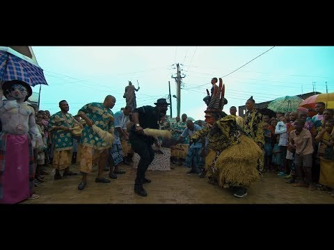 Video: Harrysong – Arabanko