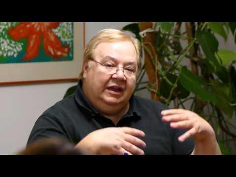 Psi Moments 15 Teil 1 - Robert Brown - Demonstrationen medialer Fähigkeiten