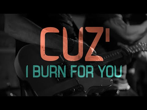 GVBBZ - Burn For You (Hardstyle)