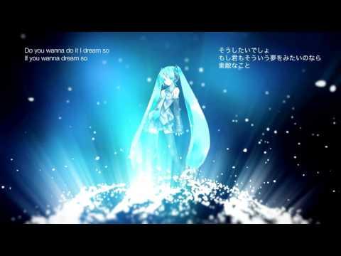 [Hatsune Miku] Who!? by BIGHEAD feat.Hatsune Miku [MIKU ENGLISH]
