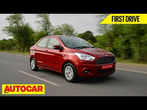 Ford Figo Aspire | First Drive | Autocar India & Ford Figo / Figo Aspire for sale - Price list in India November ... markmcfarlin.com