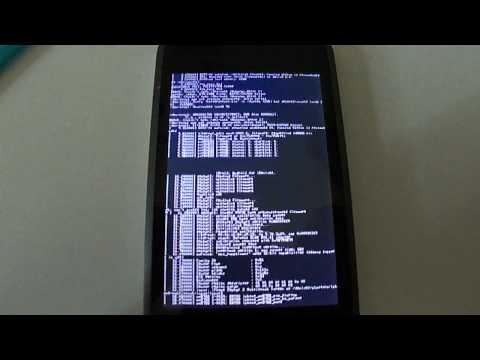 como instalar novo firmware android a8