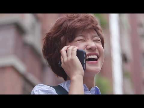 停頓-臺北青年職涯發展中心微電影