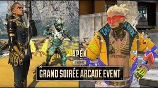 Apex Legends Grand Soiree Part 1