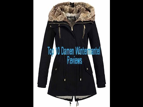 Best Damen Wintermantel 2016! Top 10 Damen Wintermantel Bewertungen