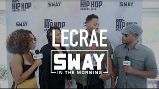 2016 BET Hip Hop Awards: Lecrae Talks Religion, The Presidential Election, Ghostwriters & New Album