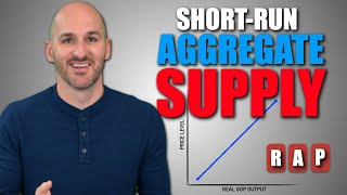 Macro: Unit 2.2 -- Short-Run Aggregate Supply