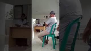 Pemilihan Ketu Gabungan Pengusaha Kalimaya ( GPK ) Sajira Lebak Banten