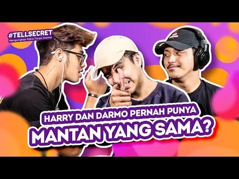 Harry Paling Sering Jadi Korban Prank Agan dan Darmo #TellSecret