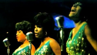 The Supremes - Shake Me Wake Me When It's Over (Duet Version w/ The Four Tops)