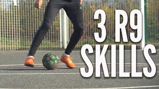 Learn 3 R9 Skills   Football Skills
