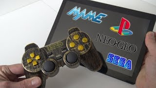 Ultimate Retro Gaming Tablet For Only 60 Dollars ??
