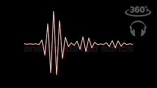 10D Audio Bass Test !!