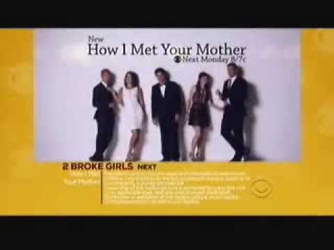 How I Met Your Mother 9.20 (Preview)