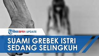 Bersama Polisi Wilayatul Hisbah, Suami di Aceh Barat Gerebek Istrinya yang Selingkuh di Penginapan