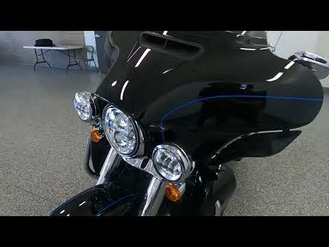 2021 Harley-Davidson Ultra Limited Shrine Edition