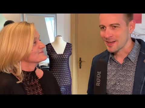 Atelier für Spitzenkleider in Plauen eröffnet