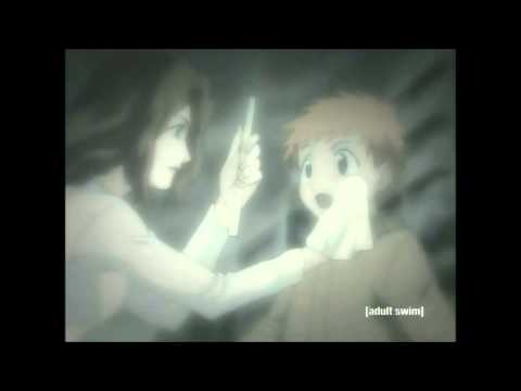 Bleach episode 9 AMV