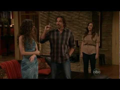 Bianca & Marissa (All My Children) - Part 80 (09/22/2011)