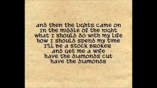 CocoRosie - Armageddon (Lyrics)