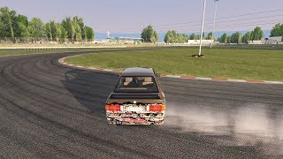 Assetto Corsa PS4 - Drift Master Trophy // 142269 Points