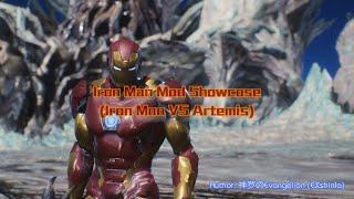 Iron Man Mod Showcase - Iron Man VS Artemis