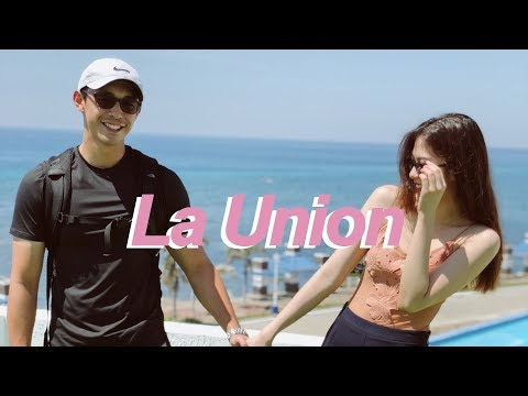 La Union by Alex Gonzaga
