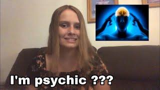 I'm Psychic ???? Storytime