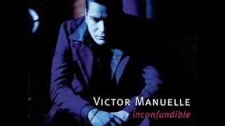 Al igual que yo - Victor Manuelle (Video)